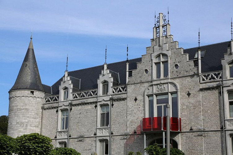 Château de Seilles