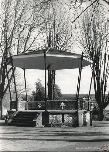 Place Joseph Wauters en Herdenkingsmonument