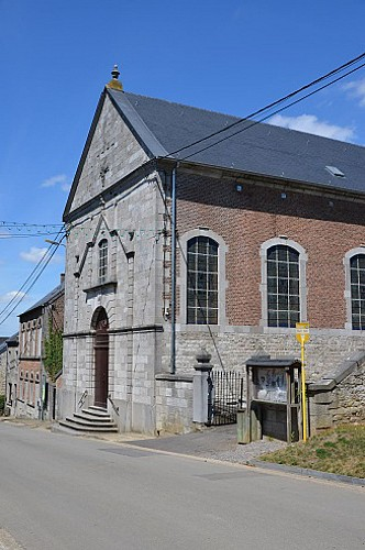 Saint-Rémikerk
