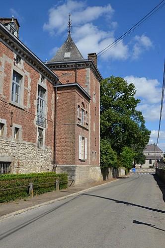 Château de Bonneville