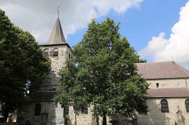 Église Saint-Firmin