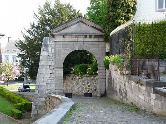 Porte Saint-Etienne