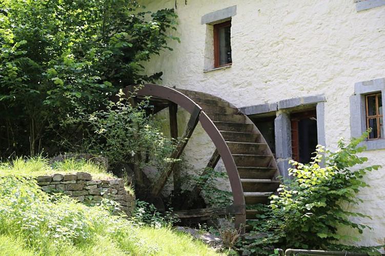 Moulin de Kevret