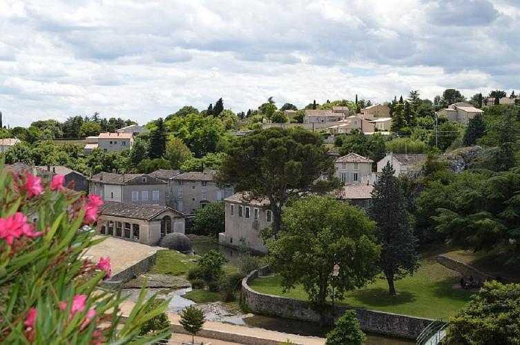 Bourg-Saint-Andéol