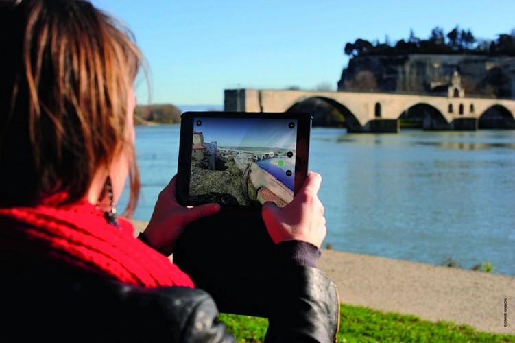 Pont d'Avignon (Saint-Bénezet)