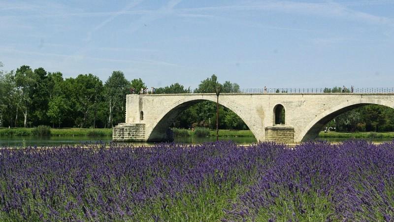 De Pont d'Avignon (Saint Bénezet)