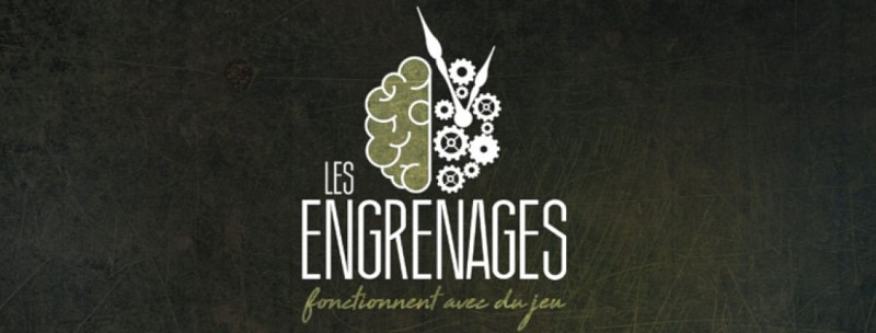 LES ENGRENAGES - LIVE ESCAPE GAME