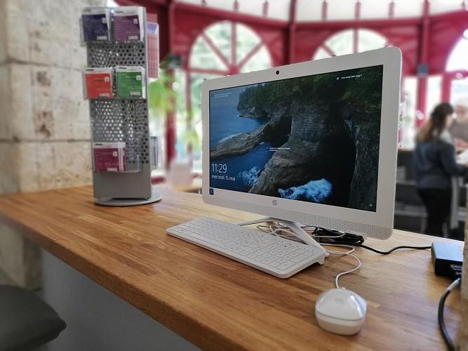 rotonde office de tourisme