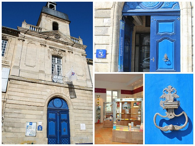 Office de Tourisme Bourg