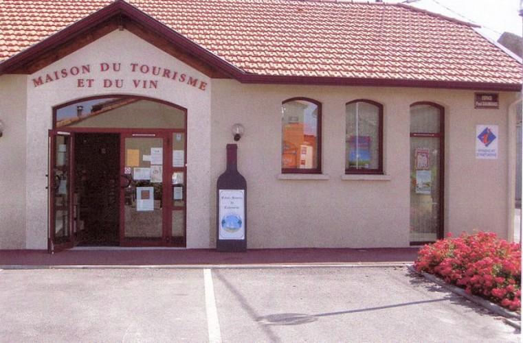 St-Seurin-de-Cadourne - Maison du Vin