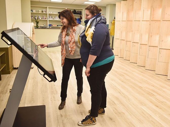 Bazas - office de tourisme (5)