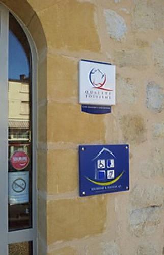 Fumel_Office de Tourisme Fumel-Vallée du Lot_Entrée