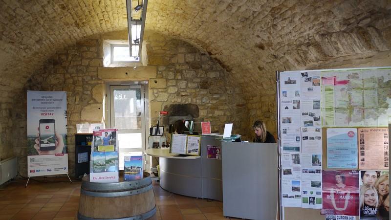 Fumel_Office de Tourisme_Boutique