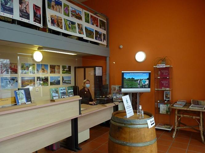 Syndicat mixte tourisme Vic-Bilh