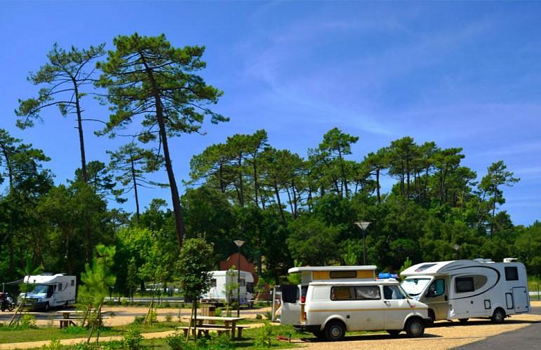air camping car 3