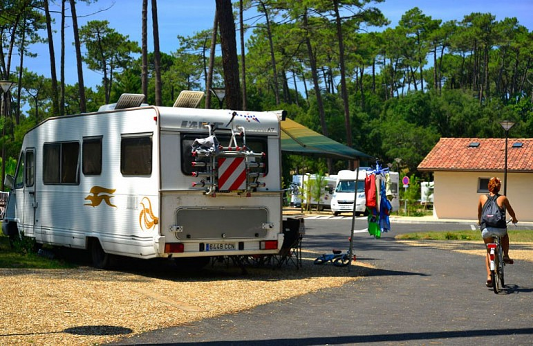 air camping car 4