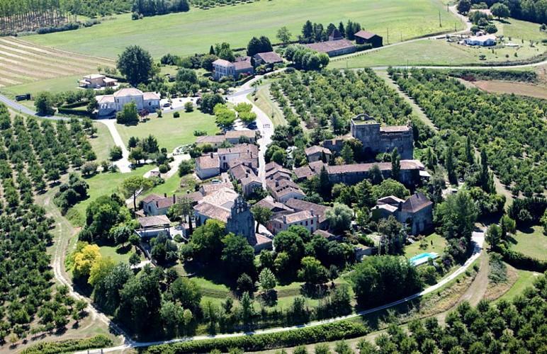 Château de Monteton