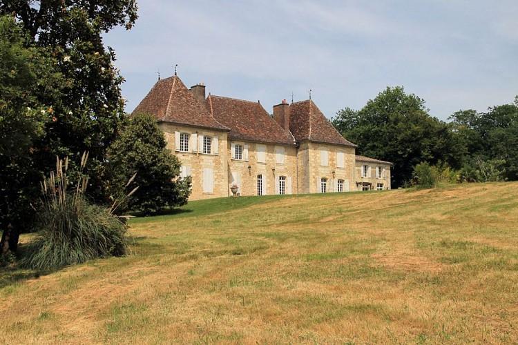 Autour de bergerac_Château La Renaudie (1)