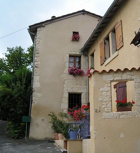 Berthier maison