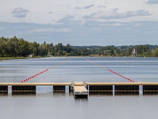 Lac des Dagueys 1