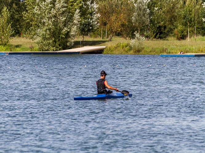 Lac des Dagueys 2