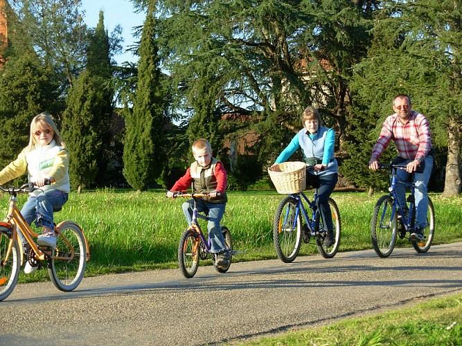 Cycle ride2 - Sirtaqui