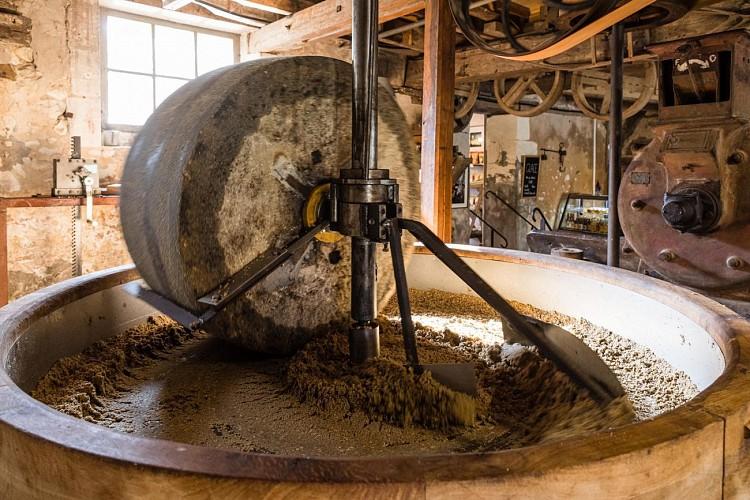 Christine et Paul