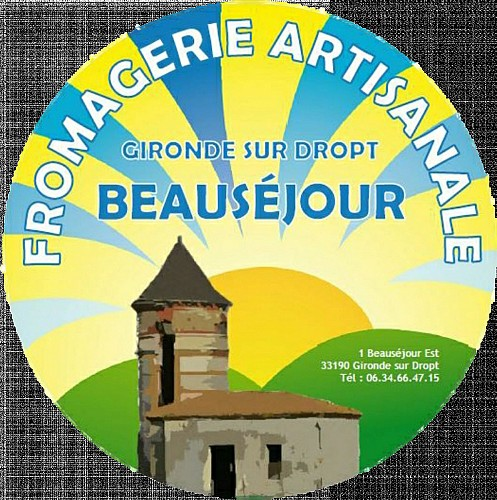 fromagerie beausejour