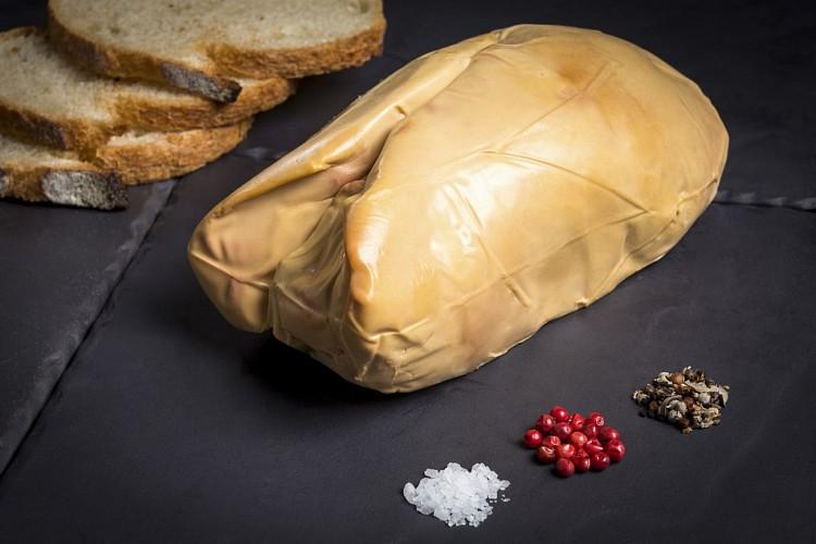 Foie gras de canard (1)