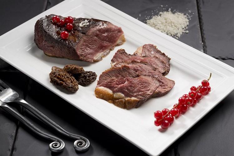 Magret grillé (1)