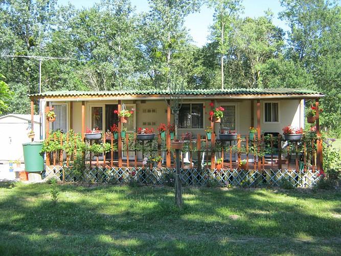 Camping artigues 123