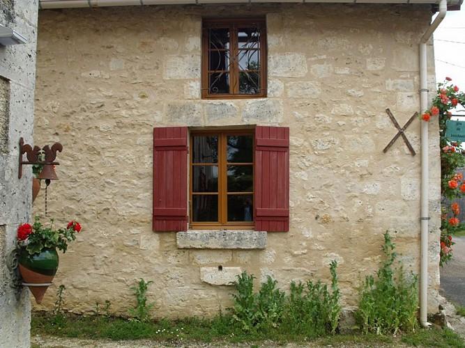 façade Peytour