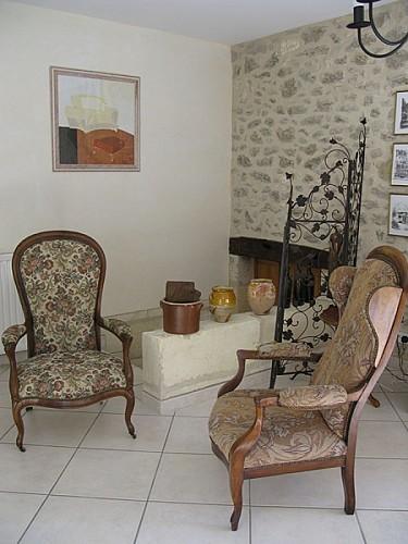 Villepontoux maison crédit photos OT St Savin (22)