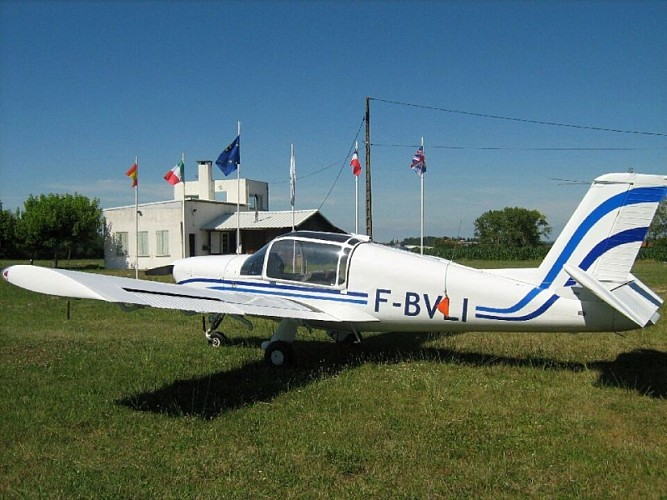 Aéroclub du sud gironde