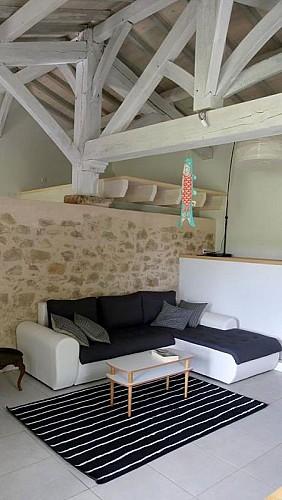 Cavenac Lodge - Le Balcon 6