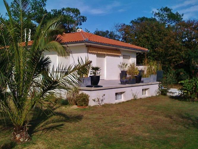 Sunset House 2011