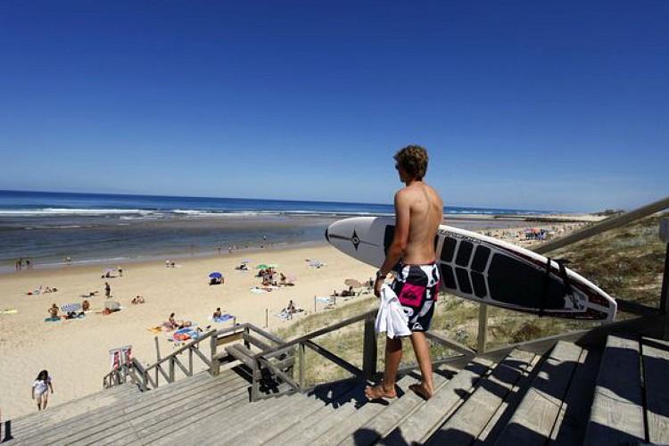 plage Sud 1
