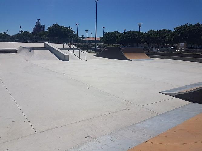 skate-parc-biscarrosse-plage