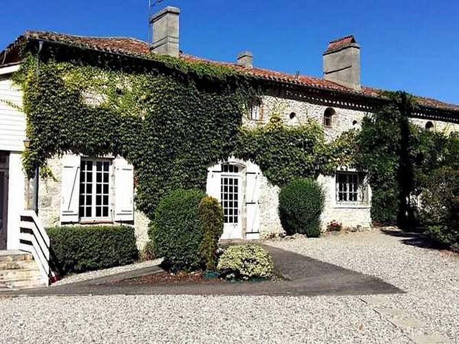 CCCCP_HLO_maison de maitre_Lagarrigue_façade