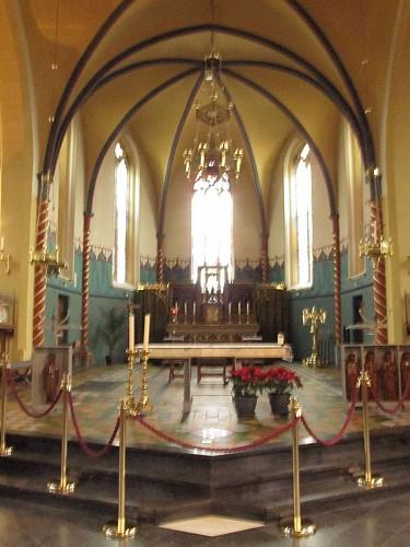 Sint-Mauritiuskerk (Bilzen)