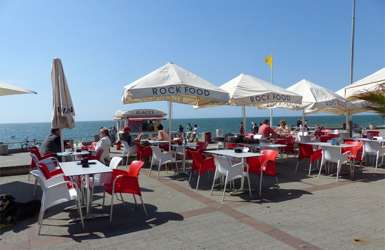 Rock Food 2