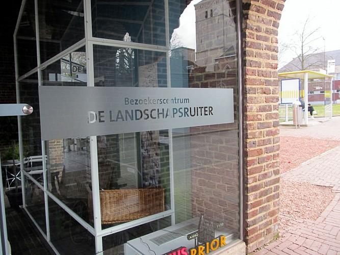 Bezoekerscentrum De Landschapsruiter (Munsterbilzen)