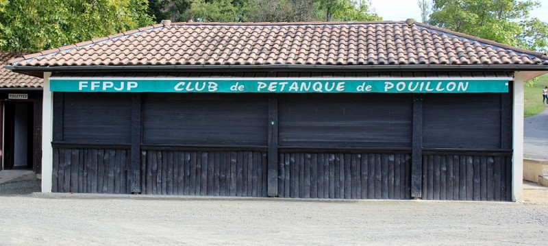 Club de Petanque