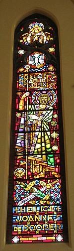 Sint-Ursulakerk (Eigenbilzen)