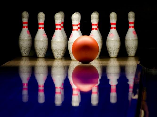 Bowling Laserquest Capbreton 2015