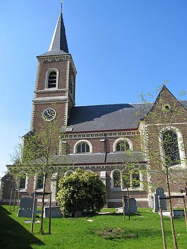 Sint-Martinuskerk (Genoelselderen)