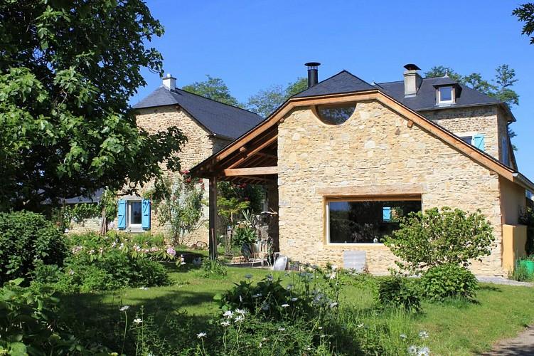 Maison-Millage-Facade-II-Beatrice-Albrecht