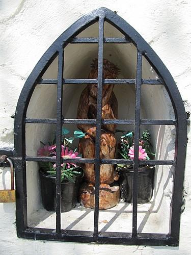 Fietsknooppunt 123 – De Kruislinde