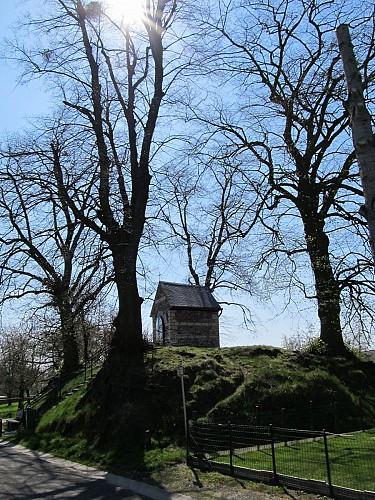Sint-Annakapel (Hoeselt)
