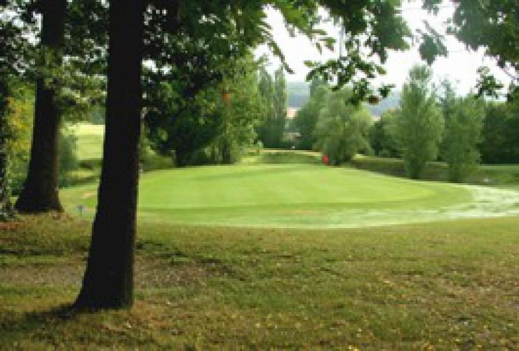 Golf et Country club Villeneuve